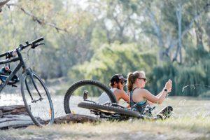 Lake Moodemere Sip & Cycle