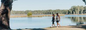 Lake Moodemere