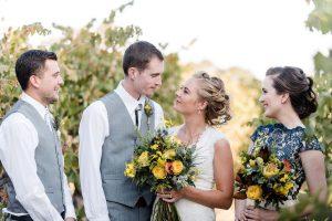 Lake Moodemere Weddings